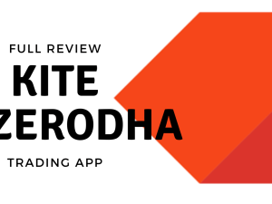 KITE by ZERODHA