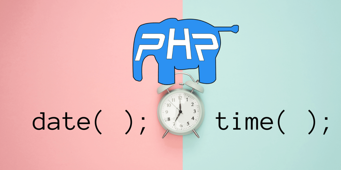 PHP Date and Time Functions
