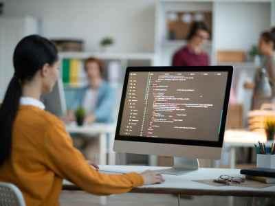 Analyst of coding