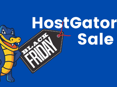 Best HostGator Black Friday Deals and Coupons [70% OFF]