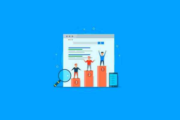 website, ranking, analytics
