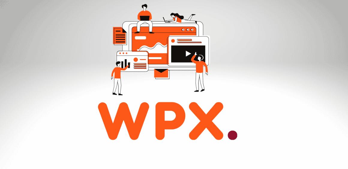 wpx web hosting black friday