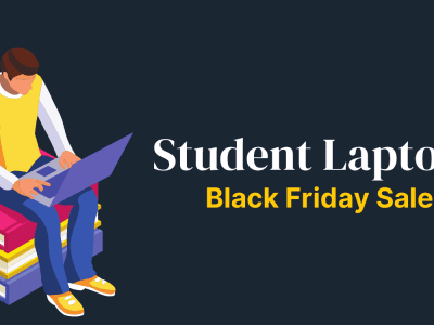 Student Laptop Black Friday Deals on Top 10 Laptops for Students