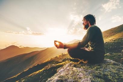 ¿Cómo meditar?