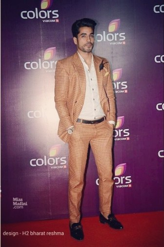 Colors TV party 2015
