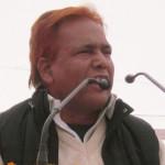 उत्तर प्रदेश के खेल कूद, युवा कल्याण, वाह्य सहायतित परियोजना व समग्र ग्राम विकास विभाग के राज्य मंत्री राम करन आर्य