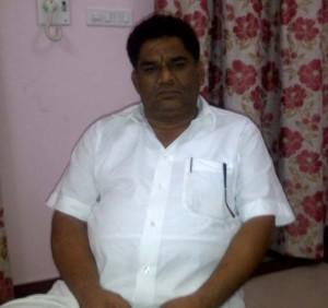 प्रदीप यादव (गुडडू), दर्जा राज्यमंत्री