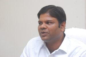 आरोपी आईएएस अधिकारी सूर्यपाल गंगवार