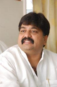 उत्तर प्रदेश वक्फ विकास निगम के चेयरमैन व बदायूं के शहर विधायक आबिद रजा
