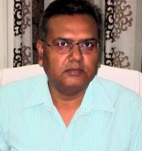 सीडीओ देवेन्द्र कुमार सिंह कुशवाहा