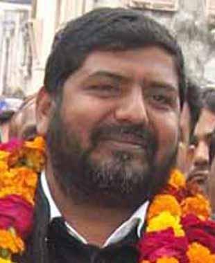 """बसपा विधायक मसर्रत अली """"बिट्टन"""""""