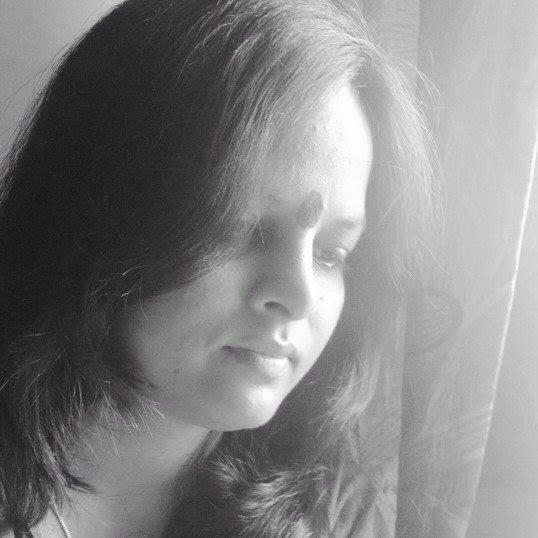 """""""माई च्वाइस"""" के खुल कर विरोध में आईं लेखिका उषा राठोड़"""