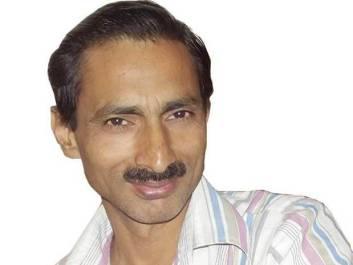 दिवंगत पत्रकार जगेन्द्र सिंह।