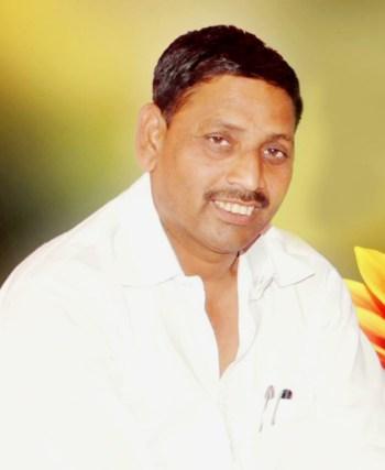 भाजपा सांसद धर्मेन्द्र कश्यप