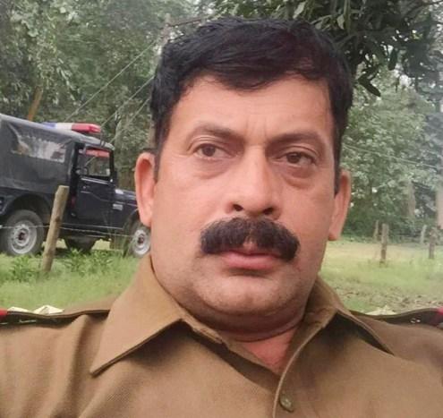 दुर्गेश मिश्रा