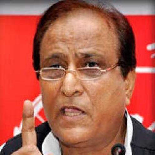 कैबिनेट मंत्री आजम खान