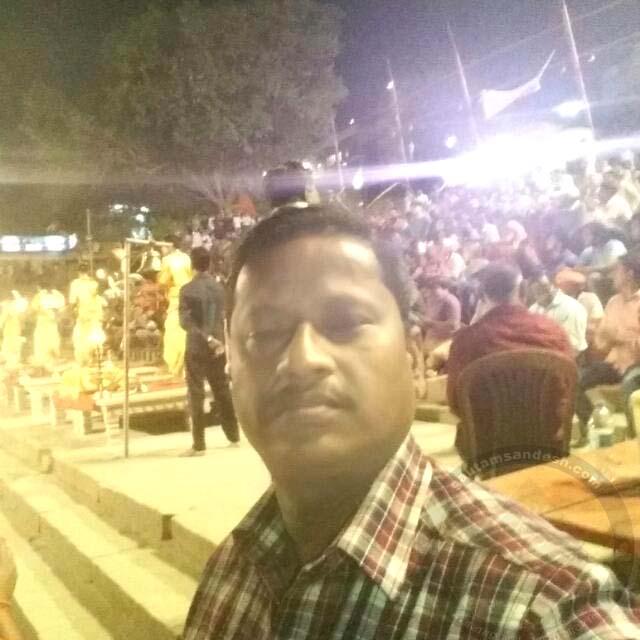 बचा नहीं पाया गॉड फादर, वेदप्रकाश रिलीव, आरपी शर्मा बने उघैती के एसओ