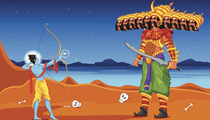 वंश की प्रतिष्ठा और यश-कीर्ति के लिए हुआ था श्रीराम-रावण युद्ध