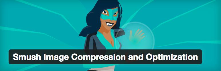 Smush Image Compression and Optimization (WP Smush)