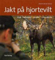 Bok: Hjortejakt Image