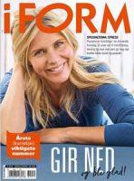 Abonnement på bladet iFORM Image