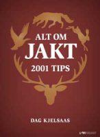 Bok: Alt om jakt Image