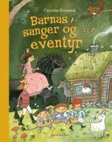 Bok - Barnas sanger og eventyr Image