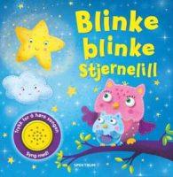 Bok - Blinke, blinke, stjernelill Image