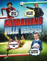 Bok - Fotballens ville verden Image