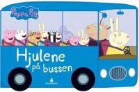Bok - Hjulene på bussen Image