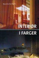 Bok: Interiør i farger Image