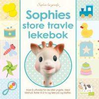 Bok - Sophies store travle lekebok Image