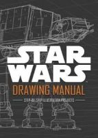Bok - Star Wars: Drawing Manual Image