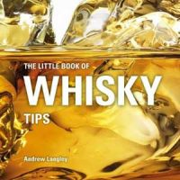 Bok: The Little Book of Whisky Tips Image
