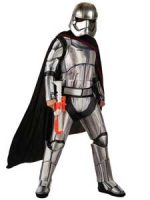 Captain Phasma Kostyme - Star Wars Image