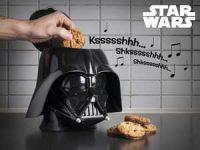 Darth Vader-kakeboks fra Star Wars med lydeffekter Image
