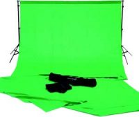 Din helt egne Green Screen Image