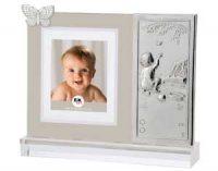 Fotoramme til baby - Liten fugl Image