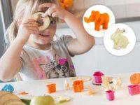 Frukt- og grønnsakformer Image