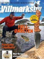 Gaveabonnement på bladet Villmarksliv Image
