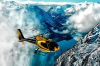 Helikopter Sightseeing i Stryn Image