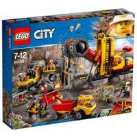 LEGO® City Mining Experts Image