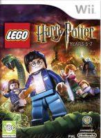 Harry Potter TV-spill Image