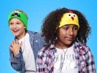 Snuggly Rascals høretelefoner til barn Image