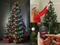 Tree Dazzler - Juletrebelysning Image