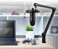 Utstyr til opptak & streaming Image