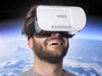 Vooni® VR Box Headset med Fjernkontroll Image