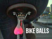 Bike Balls - Sykkellampe Image
