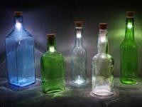 Flaskelampe Image