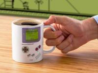 Game Boy-krus som skifter farge Image